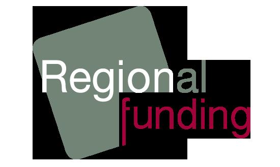 Logo Regionalfunding