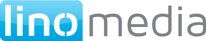 Logo linomedia