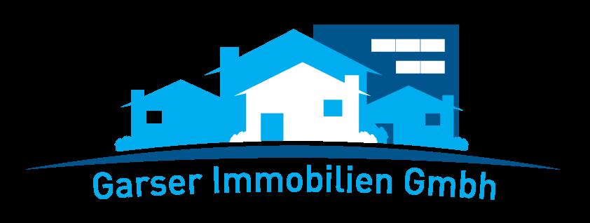 Logo Garser Immobilien GmbH